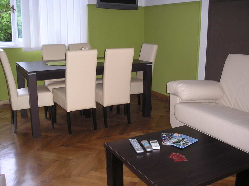 Apartment 2+2 persons (032)