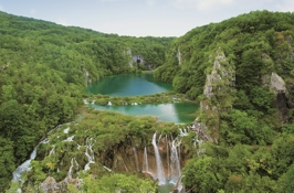 Excursion - Plitvice lakes