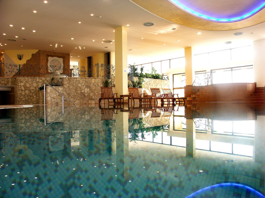 ADRIATIC SPA - 4 stars wellness package!