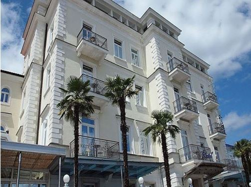Hotel GALEB Opatija