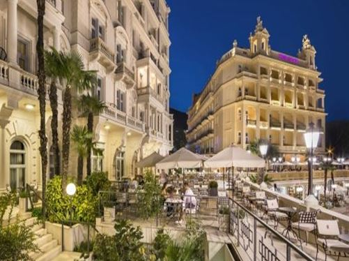 Remisens Premium Grand Hotel Palace ****