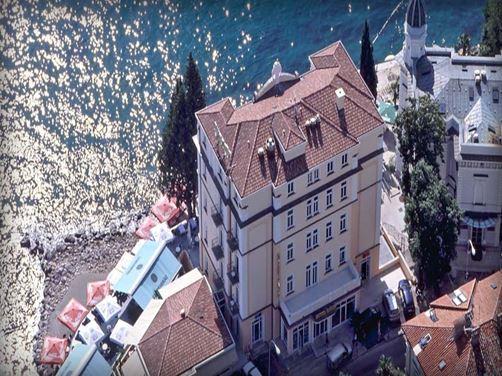Hotel SAVOY Opatija