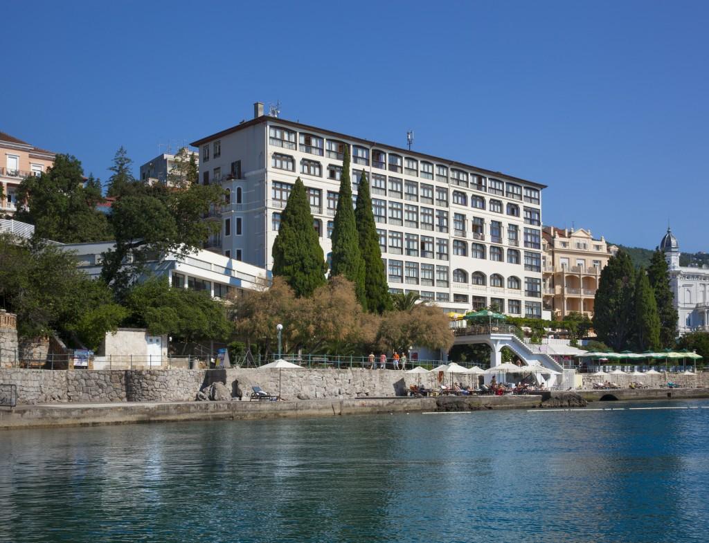 Hotel KRISTAL Opatija