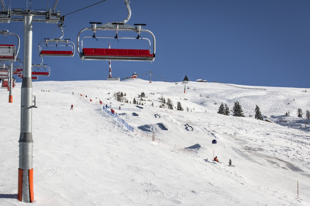 Goldeck (ski resort)