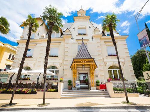 Hotel AGAVA Opatija
