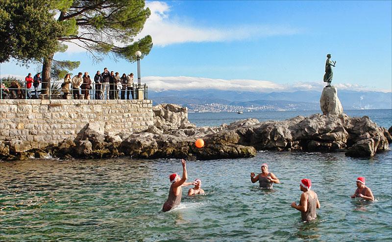 Paket NOVA GODINA 2015/2016 u Grand Hotelu Adriatic ****