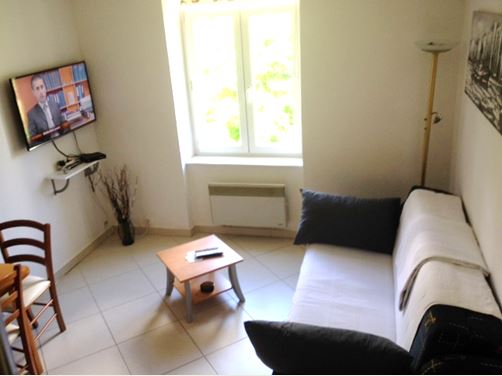 Apartment  2+2 persons (047-A5)