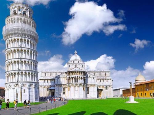 Putovanje u Toscanu autobusom – 3 dana
