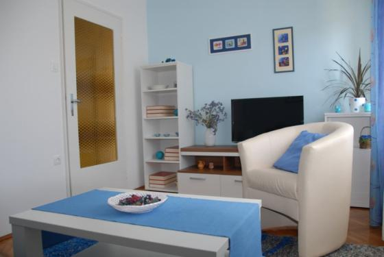 Appartamento 2+2 persone  (025)