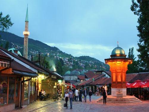Sarajevo 3 dana