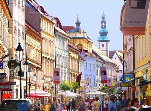 Predbožićni Klagenfurt-Villach 2016.