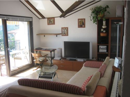 Apartment 5+2 persons (035)