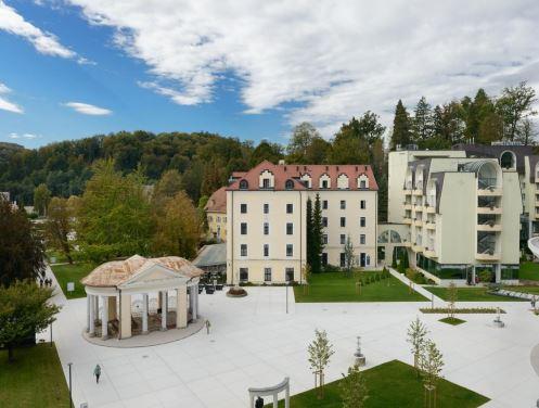 Hotel Zagreb Premium**** Rogaška Slatina, Slovenia