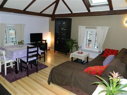 Apartment 2+2 Personen (001)