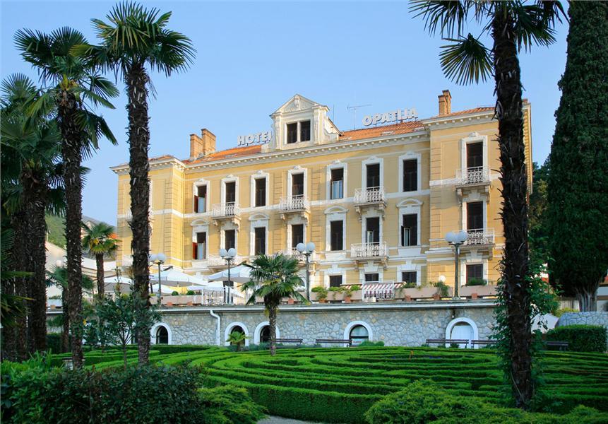HOTEL OPATIJA Opatija