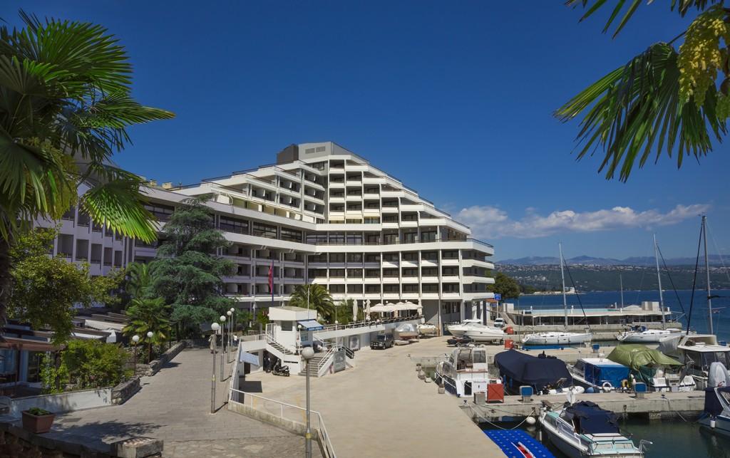 Remisens Hotel ADMIRAL Opatija