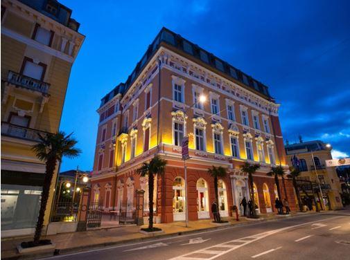 Hotel CONTINENTAL Opatija