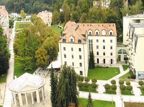 Terme Rogaška - Hotel Zagreb ****