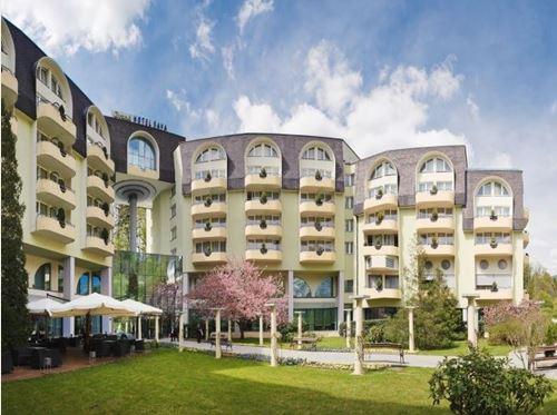 Terme Rogaška - Grand Hotel Sava ****