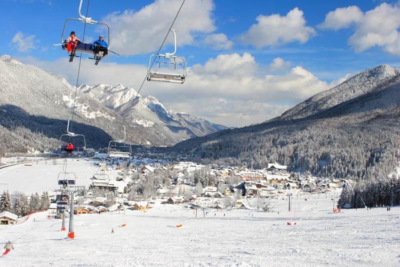 SKIJANJE U SLOVENIJI - Kranjska Gora - Hotel Alpina