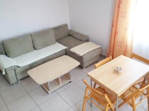 Apartment 2+2 Personen  (047-A8)