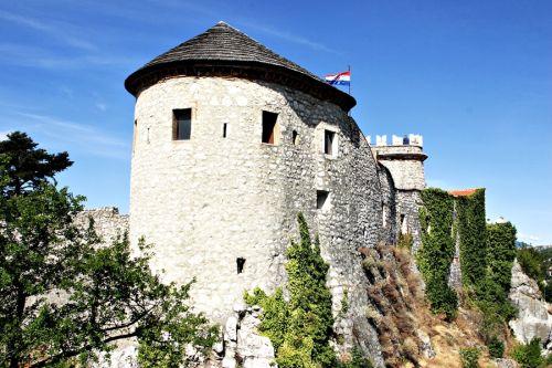 Excursion - Frankopan Counts' Castles