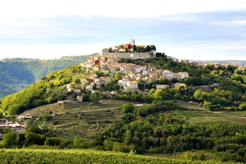 Excursion - The secrets of Istria