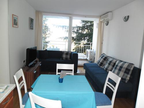 Apartment 2+2 Personen (006)