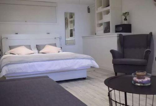 Apartment 2+2 Personen  (055)