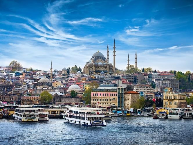 Putovanje u Istanbul avionom - 4 dana